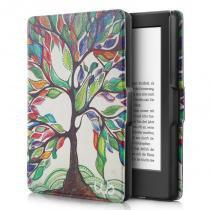 Capa Case Kindle Paperwhite WB Auto Liga/Desliga - Ultra Leve Árvore -