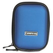 Capa Case P/ Câmera Digital Bag Sony Samsung Nikon Cores NF - Yasin