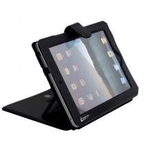Capa Case para iPad 1 2 e 3 com Apoio Reclinavel Leadership 2286 -