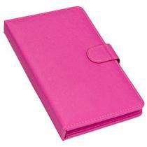 Capa Case para Tablet de 7 Polegadas Universal PINK - Importado