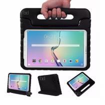 "Capa Case Protetor Infantil Galaxy Tab A P350/P355 8,0"" BD NET (Preto) - Bd net imports"