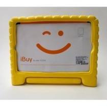 Capa Case  Tablet Amarelo T110/T211/T210/TAB3 LITE/P3100/T111/T230/TAB 3 KIDS/T231/TAB3 7.0/P3110/P3200/T1/A7 - Gbmax