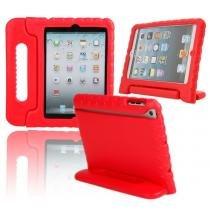 Capa Case  Tablet Vermelho  T110/T211/T210/TAB3 LITE/P3100/T111/T230/TAB 3 KIDS/T231/TAB3 7.0/P3110/P3200/T1/A7 - Gbmax