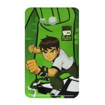 Capa Case TPU Galaxy Tab 3 Lite- 7 T110 - Ben10 (BD03) - BD Net Imports
