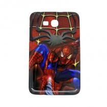 Capa Case TPU Galaxy Tab E - 7 T113/115 Homem Aranha (BD08) - BD Net Imports