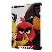 Capa Case TPU iPad Mini 2/3 Angry Birds (BD01) - BD Net Imports