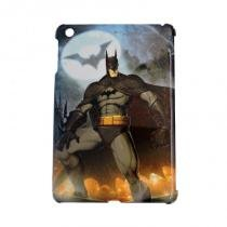 Capa Case TPU iPad Mini 2/3 Batman (BD01) - BD Net Imports