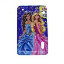 Capa Case TPU Tablet - 7 Navcity/CCE/Multilaser/Philco/DL/Acer - Barbie (BD01) - Skin t18