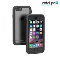 Capa Catalyst à prova dágua para iPhone 6 - Preta - Catalyst