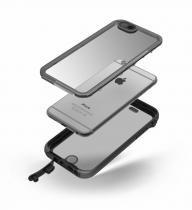 Capa Catalyst à prova dágua para iPhone 6 S - Preta - Catalyst