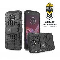Capa D-Shield para Motorola Moto Z2 Play - Gorila Shield -