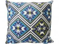 Capa de Almofada Decorativa para Sofá - Quadrada 45x45cm Master Comfort 10061857-ML