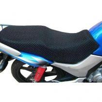 Capa De Banco Para Moto Motocicleta Termica Impermeavel Ventilada - Rpc