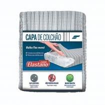 Capa de Colchão Casal - Fibrasca - Fibrasca