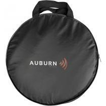Capa Em Bagum Para Pandeiro 10 Polegadas C110s Auburn - Auburn