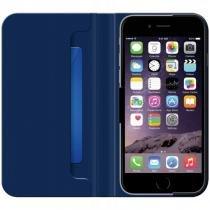 Capa Executiva iPhone 6/6S Com Compartimento Para Cartão - Belkin -