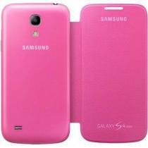 Capa Flip Cover Original Samsung Galaxy S4 - Pink - Samsung