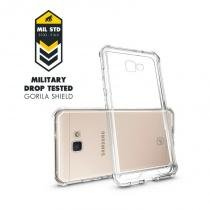 Capa galaxy j5 prime - ultra clear - gorila shield - Gorila shield