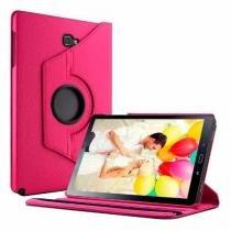 "Capa Giratória e Dobrável Para Tablet Samsung Galaxy Tab A 10.1"" SM-P585 / P580 - Lka"