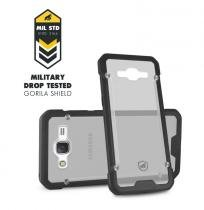 Capa Grip Shield para Samsung Galaxy J5 - Gorila Shield - Gorila Shield