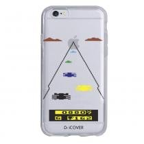 Capa ICOVER iPhone 5/5S/SE Games Enduro - iCOVER
