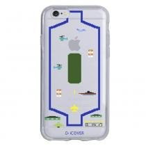 Capa ICOVER iPhone 5/5S/SE Games River Raid - iCOVER