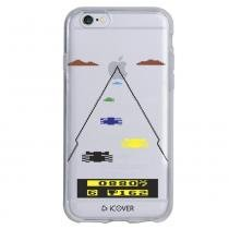 Capa ICOVER iPhone 6/6S Games Enduro - iCOVER