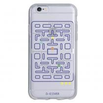 Capa ICOVER iPhone 6/6S Games Pac Man - iCOVER