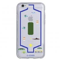 Capa ICOVER iPhone 6 River Raid - iCOVER