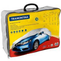Capa Impermeável para Carros Tamanho:  G - Tramontina - Tramontina