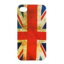 Capa Iphone 4/4S Bandeira Inglaterra - Idea - Idea