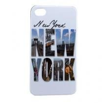 Capa Iphone 4/4S New York - Idea - Idea