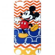 Capa iPhone 5/5S Mickey Disney Rafti Color - Rafti