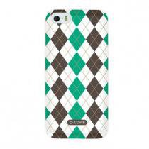 Capa iPhone 5/5s Mycover Losango - ICOVER - iCOVER