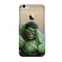 Capa iPhone 6 Plus Angry Hulk - Rafti - Rafti