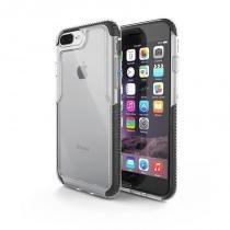 Capa iPhone 7 Plus Impact Pro preta IPI7PB - Geonav - Geonav