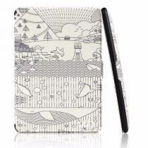 Capa Kindle Paperwhite WB Auto Liga/Desliga - Ultra Leve Sketch -