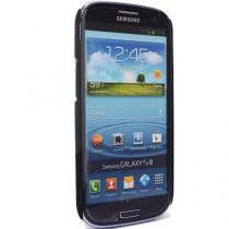 Capa Maxprint para Samsung Galaxy SIII Transparente - 609471 - Maxprint