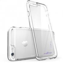 Capa MixCase para iPhone 6 - Transparente - Mobimax