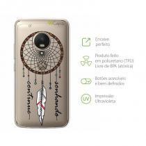 Capa Moto G5 Plus - Filtro dos Sonhos - 99capas