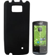 Capa Nokia N700 Preta - Nokia