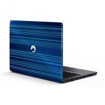 Capa Notebook Positivo  Linha Stilo XC / Stilo one XC  B Stripes -
