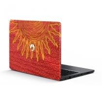 Capa Notebook Positivo  Linha Stilo XC / Stilo one XC  Sunny -