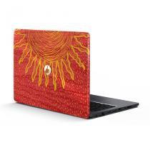 Capa Notebook Positivo  Linha Stilo XC / Stilo one XC  Sunny - POSITIVO