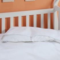 Capa p/ Edredom Infantil Impermeável 100% Algodão - Plumasul 735