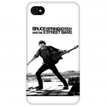 Capa Para Apple Iphone 4 e 4s Customic Bruce Springsteen And The e Street Band Ref Cpciph40019 - CUSTOMIC
