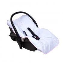 Capa para bebe conforto e carrinho mami 92cm x 58cm 01 un -