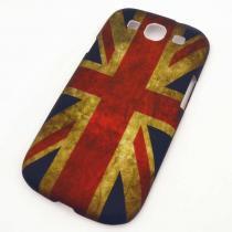 Capa para Galaxy S3 Bandeira Reino Unido - YAAY