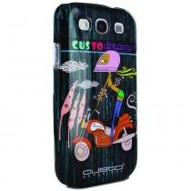 Capa Para Galaxy S3 Minigel Dream - Custo - Custo