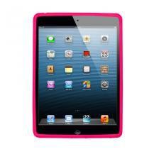 Capa para Ipad 2 Emborrachada CL01 Rosa Pink UNIK